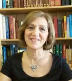 Julia Macfarlane